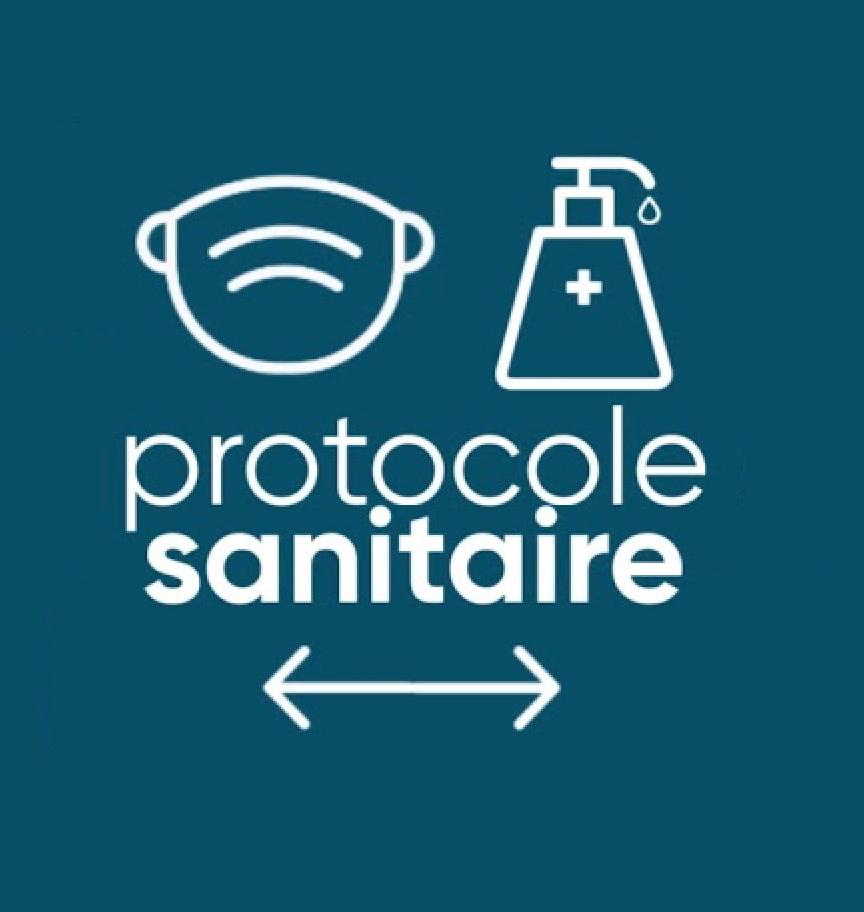 PASS SANITAIRE - REPRISE DES ACTIVITES