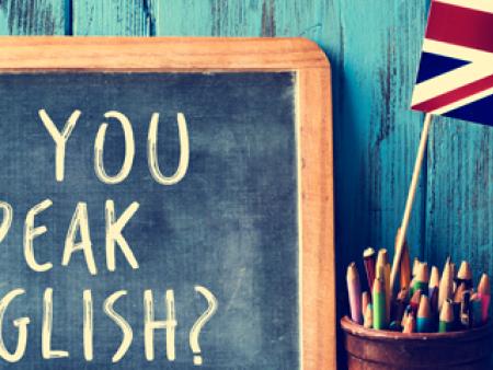 NOUVEAU - Ouverture de cours d'anglais pour les enfants !